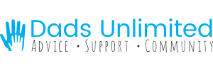 Dads Unlimited logo