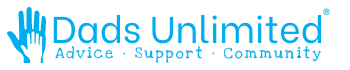 Dads Unlimited Charity logo