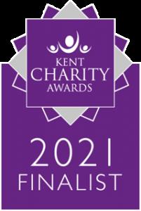 Kent Charity Awards Finalist